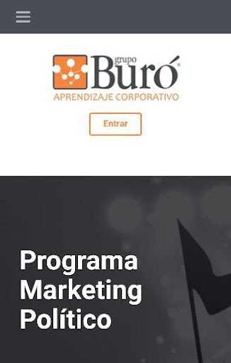 Grupo Buru00f3 eLearning  screenshots 1