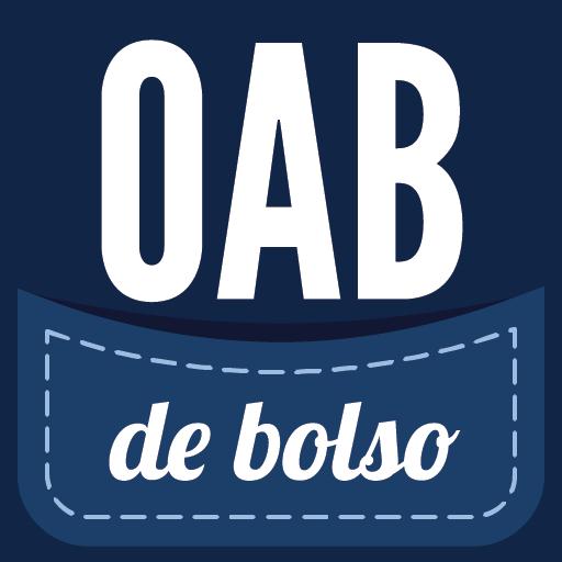 OAB de Bolso - Provas e Aulas icon