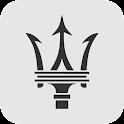 Maserati Service icon