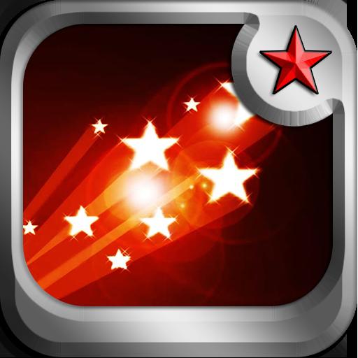 Galaxy S5星星主题 LOGO-APP點子