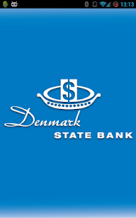 Denmark State Bank - screenshot thumbnail