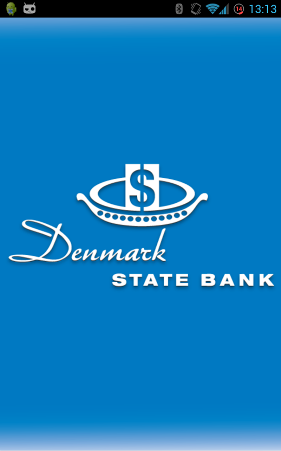 Denmark State Bank - screenshot
