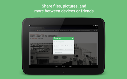 Pushbullet Screenshot 17