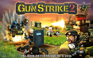 Screenshot of Gun Strike 2 JP