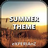 Theme eXp - Summer