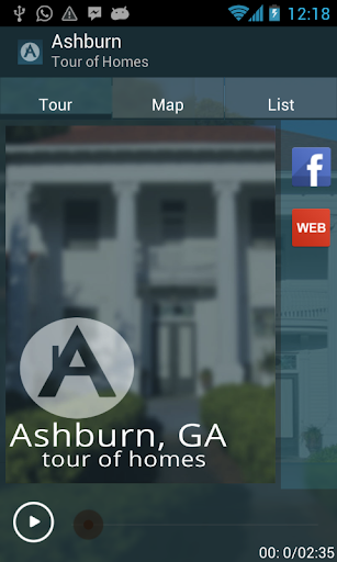 Experience Ashburn: Tour Homes