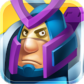 Clash of Heroes APK for Ubuntu