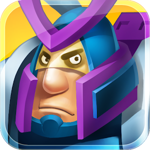 Clash of Heroes for PC and MAC