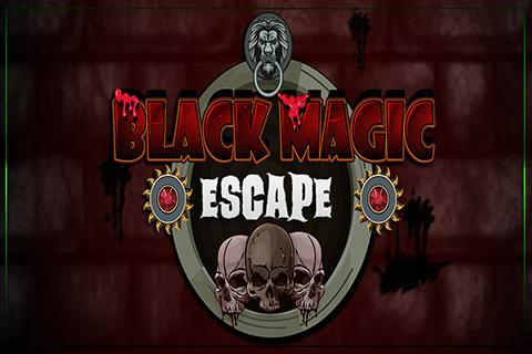 Black Magic Escape 2.2.0 screenshots 1