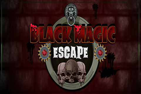 Black Magic Escape - screenshot