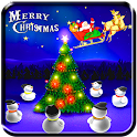 Christmas Night LWP paid icon