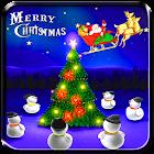 Christmas Night LWP paid icon