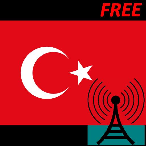 土耳其廣播電台在線 音樂 LOGO-阿達玩APP