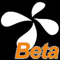 WeFi Pro Beta - Automatic WiFi icon