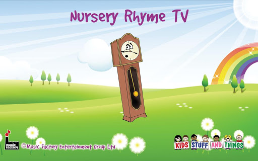 Nursery TV 3