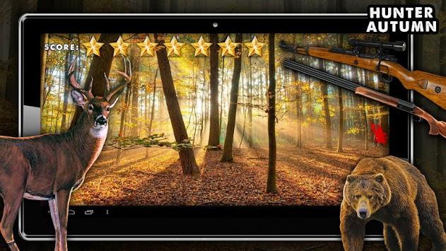 Hunter Autumn apk screenshot
