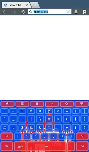 無料个人化Appのキーボードプラスロシア|記事Game