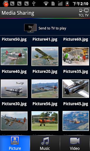 TCL nScreen Pro 3.0.03 screenshots 2