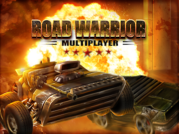Road Warrior: Best Racing Game Screenshot 11