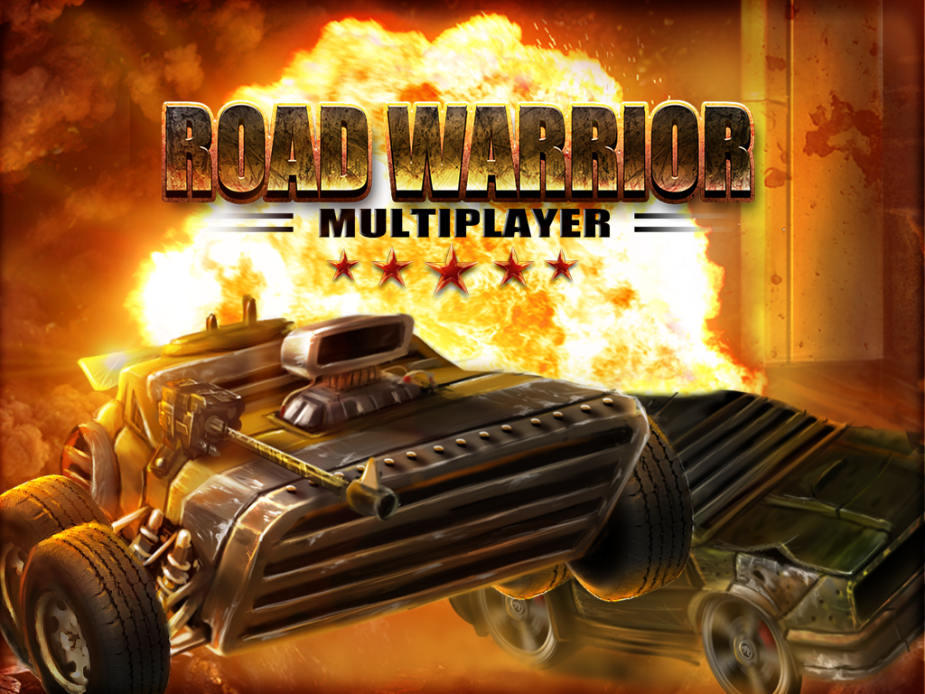 Road Warrior: Best Racing Game- screenshot
