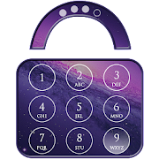 Keypad Lock Screen Plus APK for Bluestacks
