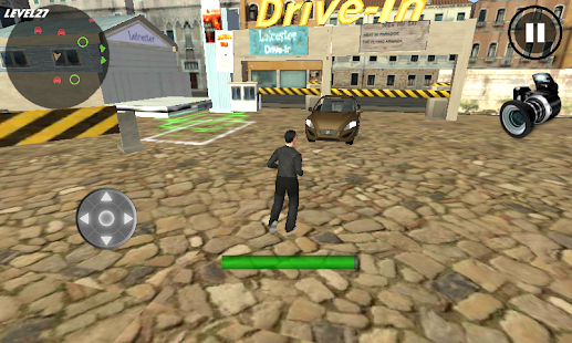 Crazy Valet Parking King 3D- screenshot thumbnail