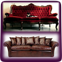 Stylish Sofa Set Designs icon