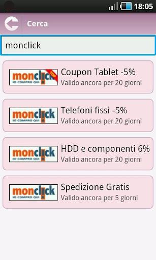 玩免費購物APP|下載Codicesconto.com app不用錢|硬是要APP