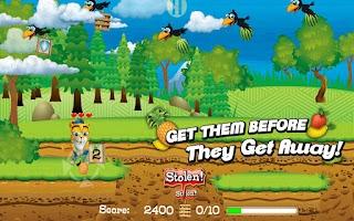 Screenshot of Fruity Tales