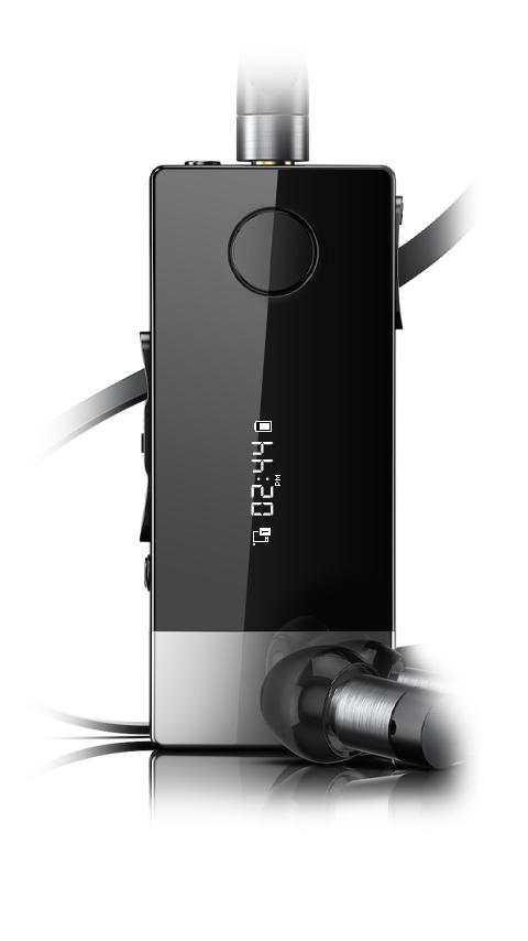 Smart Wireless Headset pro - screenshot