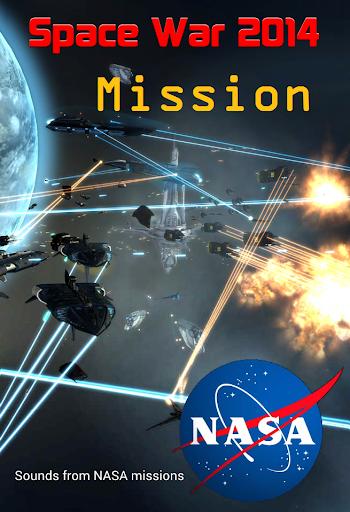 SPACE WAR 2014 FULL