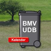 BMV/UDB