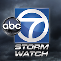 WJLA ABC7 StormWatch Weather icon