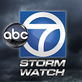 WJLA ABC7 StormWatch Weather
