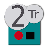 Twotrack audio recorder free 0.8.1