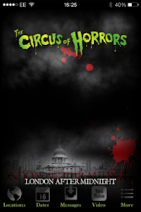 Circus of Horrors - screenshot thumbnail