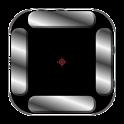 Air Drum ( aPercussion ) logo