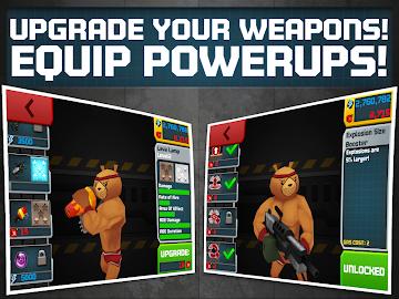 Battle Bears Zero Screenshot 11