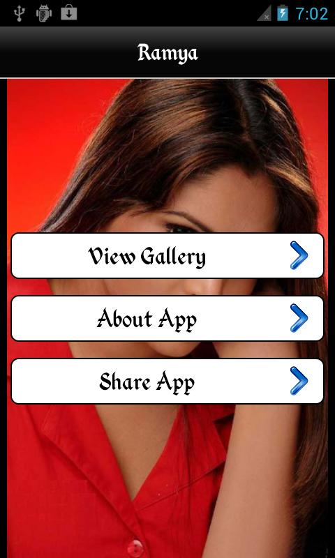 Ramya Gallery - screenshot