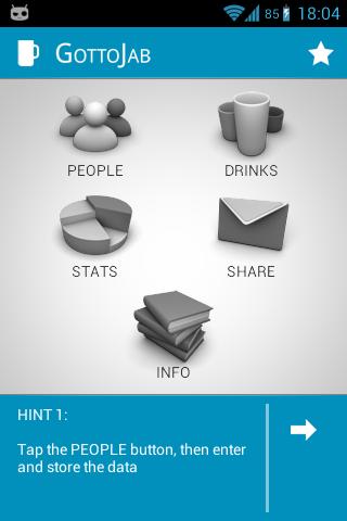 GottoJab - Alcohol Test