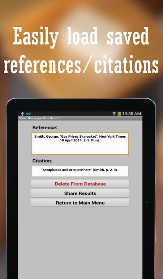 mla format references generator Noodletools apa citation generator - sign in.