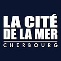 La Cité de la Mer logo
