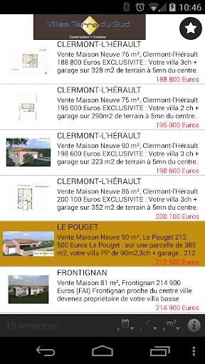 Villas Terre Du Sud