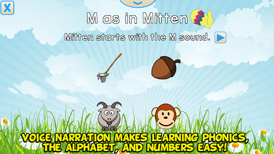Kindergarten - Learning Boost Workbook- screenshot thumbnail