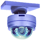 Viewer for Agasio IP cameras icon
