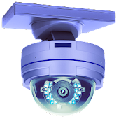 Viewer for Agasio IP cameras