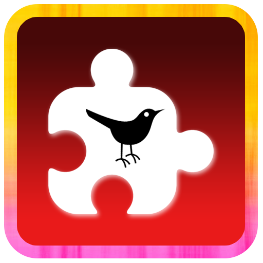 Puzzle Game: Bird Puzzle Pro LOGO-APP點子