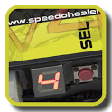 Speedo Healer Calculator icon