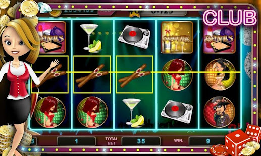 casino reel android