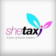 Shetaxi- Book Safe Journey 1.2 Icon